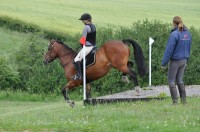 Eventing Clinic with Ashley Suddes and Marianne Watts