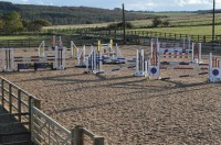 Show Jump Hire