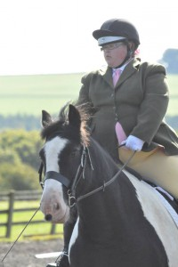 Winter Series Dressage Competition