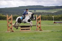 Arena Eventing Clinic with Ashley Suddes