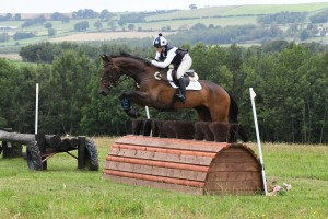 Ivesley Horse Trials (ODE and SX)