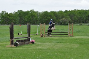 Arena Eventing Course Hire